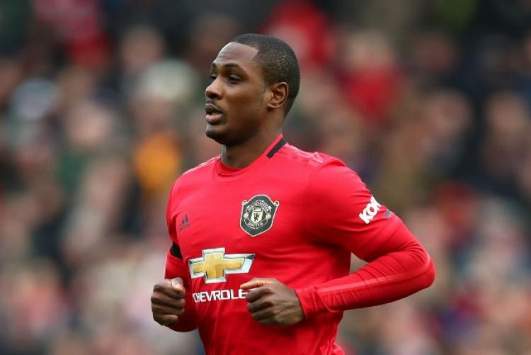 Manchester United want to extend Odion Ighalo loan,