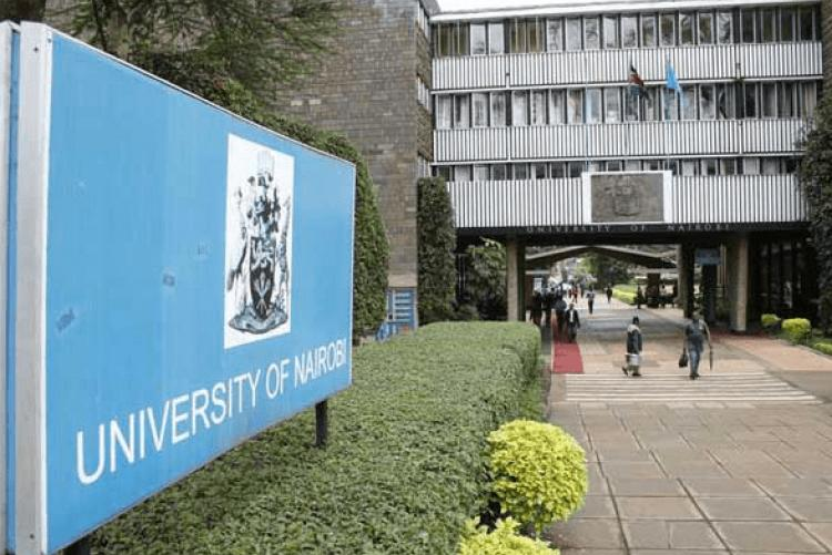 SCHOOLS  REOPENING: UNIVERSITY OF NAIROBI  ANNOUNCES  DATES FOR REPORTING.